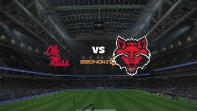 Photo of Live Streaming  Ole Miss Rebels vs Arkansas State 2 April 2021