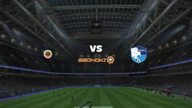Photo of Live Streaming  Genclerbirligi vs Erzurum BB 7 April 2021