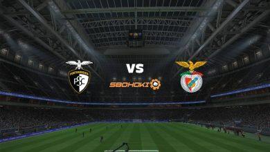 Photo of Live Streaming  Portimonense vs Benfica 22 April 2021