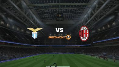 Photo of Live Streaming  Lazio vs Milan 26 April 2021