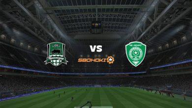 Photo of Live Streaming  Krasnodar vs Akhmat Grozny 3 April 2021
