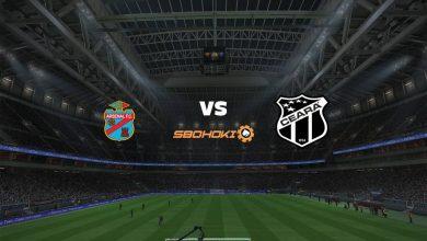 Photo of Live Streaming  Arsenal de Sarandí vs Ceará 27 April 2021
