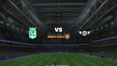 Photo of Live Streaming  Atlético Nacional vs Libertad 15 April 2021