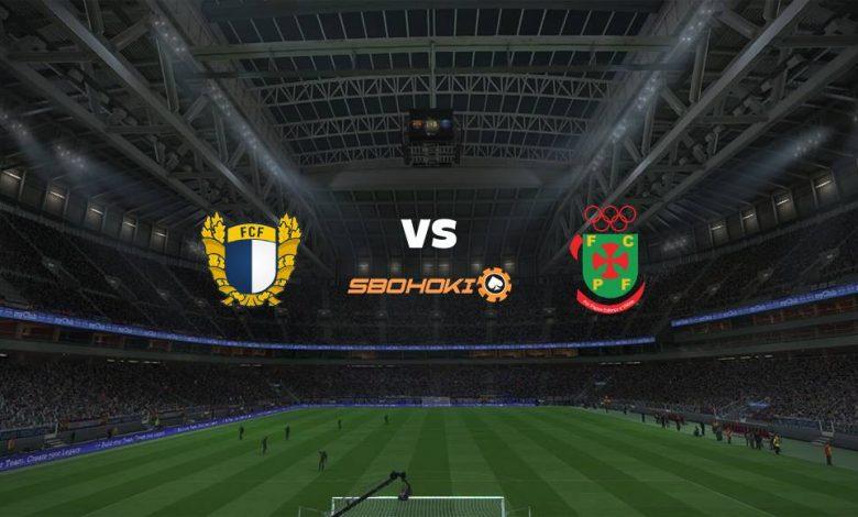 Live Streaming  FC Famalicao vs Paços de Ferreira 4 April 2021 1