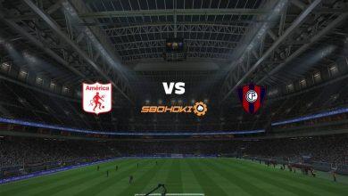 Photo of Live Streaming  América de Cali vs Cerro Porteño 22 April 2021