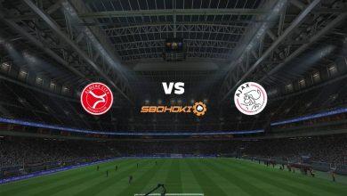 Photo of Live Streaming  Almere City vs Jong Ajax 30 April 2021