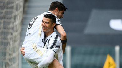 Photo of Hanya Ada 2 Pilihan Buat Cristiano Ronaldo: PSG atau Real Madrid?