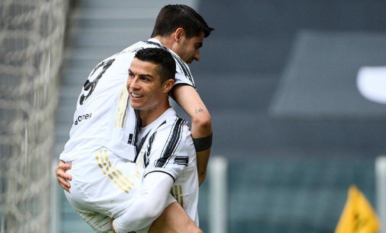 Hanya Ada 2 Pilihan Buat Cristiano Ronaldo: PSG atau Real Madrid? 1
