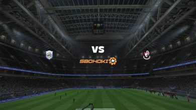 Photo of Live Streaming  Huddersfield Town vs Bournemouth 13 April 2021