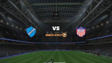 Photo of Live Streaming  Bolívar vs Atlético Junior 9 April 2021