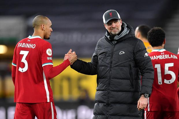 Fabinho Pastikan Liverpool Akan Berjuang Selamatkan Musim 2020/2021 1