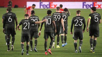 Photo of Tiga Pemain Man United Jadi Tumbal Kemenangan Lawan Granada