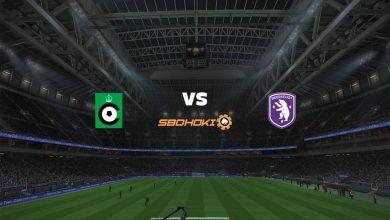 Photo of Live Streaming  Cercle Brugge KSV vs Beerschot 4 April 2021