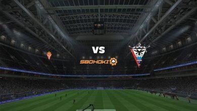 Photo of Live Streaming  Sporting Gijón vs Mirandés 4 April 2021