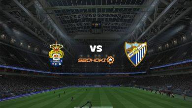 Photo of Live Streaming  Las Palmas vs Málaga 17 April 2021