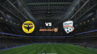 Photo of Live Streaming  Wellington Phoenix FC vs Adelaide United 25 April 2021