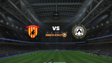 Photo of Live Streaming  Benevento vs Udinese 25 April 2021