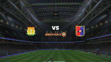 Photo of Live Streaming  Sport Huancayo vs Alianza Universidad 28 April 2021
