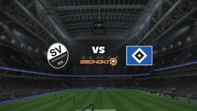 Photo of Live Streaming  SV Sandhausen vs Hamburg SV (PPD) 16 April 2021