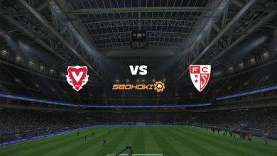 Photo of Live Streaming  FC Vaduz vs FC Sion 11 April 2021