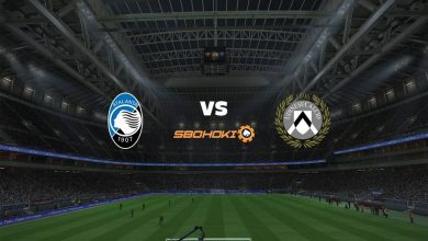 Photo of Live Streaming  Atalanta vs Udinese 3 April 2021