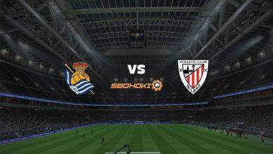 Photo of Live Streaming  Real Sociedad vs Athletic Bilbao 7 April 2021