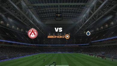 Photo of Live Streaming  KV Kortrijk vs Club Brugge 3 April 2021