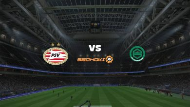 Photo of Live Streaming  PSV Eindhoven vs FC Groningen 24 April 2021