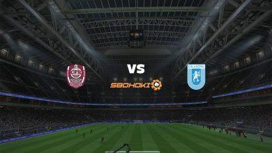 Photo of Live Streaming  CFR Cluj-Napoca vs Universitatea Craiova 24 April 2021