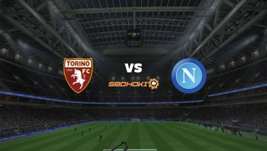 Photo of Live Streaming  Torino vs Napoli 26 April 2021