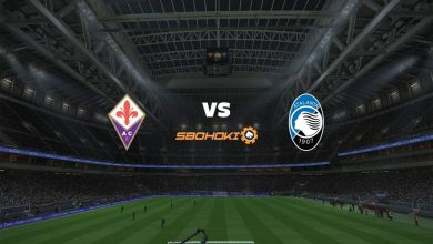 Photo of Live Streaming  Fiorentina vs Atalanta 11 April 2021