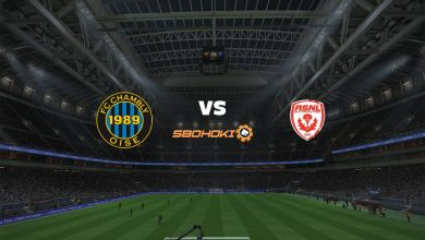 Photo of Live Streaming  FC Chambly vs AS Nancy Lorraine 24 April 2021