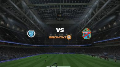 Photo of Live Streaming  Godoy Cruz Antonio Tomba vs Arsenal de Sarandí 11 April 2021