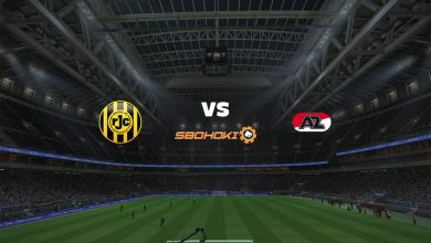 Photo of Live Streaming  Roda JC Kerkrade vs Jong AZ 30 April 2021
