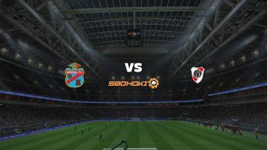Photo of Live Streaming  Arsenal de Sarandí vs River Plate 4 April 2021