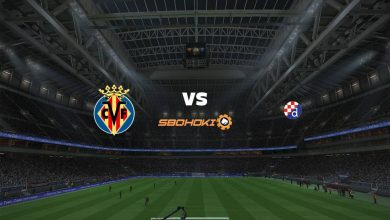 Photo of Live Streaming  Villarreal vs Dinamo Zagreb 15 April 2021