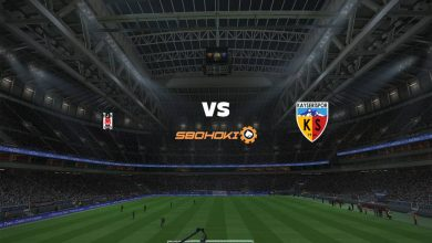 Photo of Live Streaming  Besiktas vs Kayserispor 24 April 2021