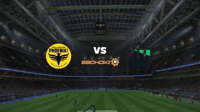 Photo of Live Streaming  Wellington Phoenix FC vs Western United 11 April 2021