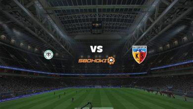 Photo of Live Streaming  Konyaspor vs Kayserispor 16 April 2021