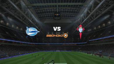 Photo of Live Streaming  Alavés vs Celta Vigo 4 April 2021