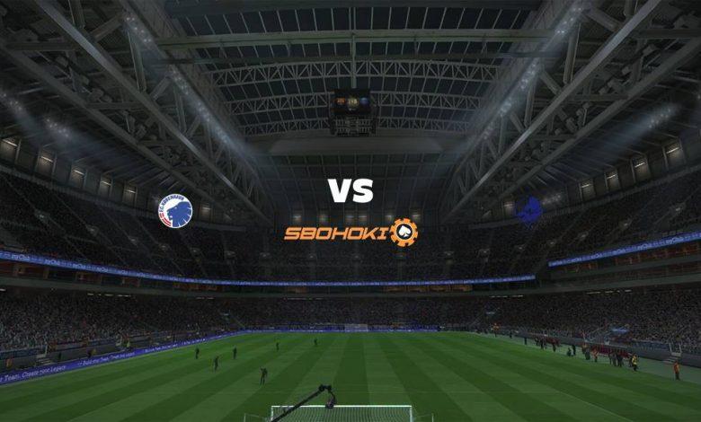 Live Streaming  FC Copenhagen vs Randers FC 5 April 2021 1