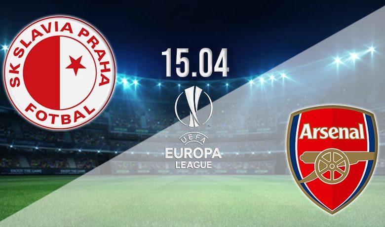 Prediksi Bola Slavia Praha vs Arsenal 16 April 2021 1