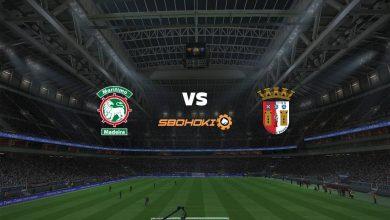 Photo of Live Streaming  Maritimo vs Braga 29 April 2021