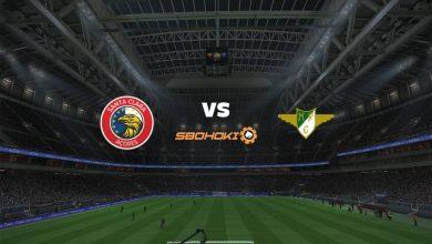 Photo of Live Streaming  Santa Clara vs Moreirense 21 April 2021