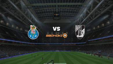 Photo of Live Streaming  FC Porto vs Guimaraes 22 April 2021