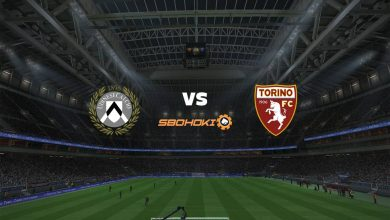 Photo of Live Streaming  Udinese vs Torino 10 April 2021