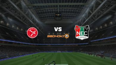 Photo of Live Streaming  Almere City vs NEC Nijmegen 2 April 2021