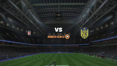 Photo of Live Streaming  Besiktas vs Ankaragucu 16 April 2021