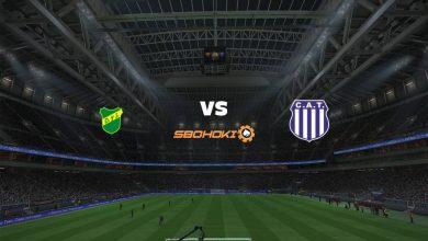Photo of Live Streaming  Defensa y Justicia vs Talleres (Córdoba) 10 April 2021