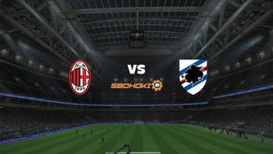 Photo of Live Streaming  Milan vs Sampdoria 3 April 2021
